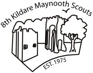 8th Kildare Maynooth Scouts